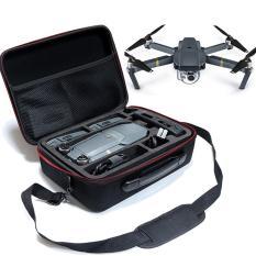 Pellet12 DJI MAVIC Pro Drone Túi Đeo Bảo Vệ EVA Bên Trong Chống Nước Đeo Ba Lô