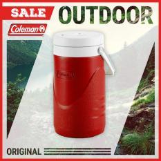 Bình giữ lạnh Coleman 1.8L (Đỏ) 3000001017 – Hãng phân phối chính thức