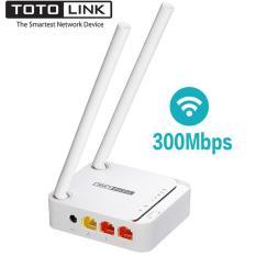 Bộ phát WiFi Router TOTOLINK N200RE-V3 – Hãng Phân Phối Chính Thức