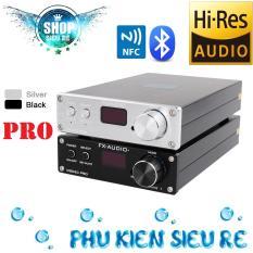 DAC & Ampli cao cấp FX Audio D802C Phiên bản Pro mới 2018 – FX Audio D802C Pro