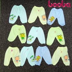 Combo 10 chiếc quần dài cho bé trai và bé giá ( Ảnh thật)- QD