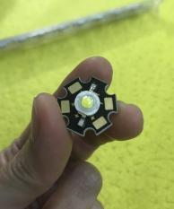 Led Luxeon 3W màu Trắng HG (chíp led Đài Loan)