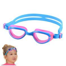 Kính bơi trẻ em thời trang cao cấp SẮC MÀU 1149 thiết kế trẻ trung, năng động