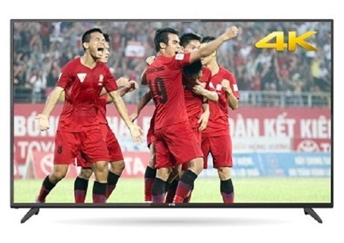 Smart TV VTB Karaoke 4K LV4977KS