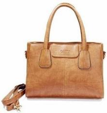 Túi xách công sở nữ cao cấp CNT TX18 chất liệu da PU tổng hợp bền đẹp, bên trong lót vải mềm mại