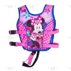 Phao bơi trẻ em, áo phao bơi MICKEY (Bé từ 2 – 10 tuổi), chất liệu tiêu chuẩn EU cao cấp – BlingBling