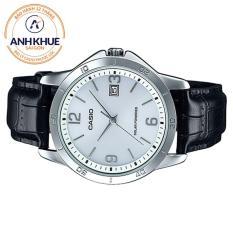 Đồng hồ nam dây DA Casio Anh Khuê MTP-VS02L-7ADF