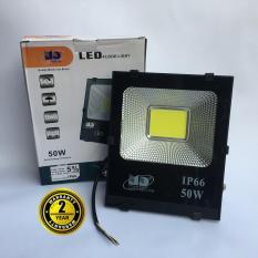 Đèn Pha led 50W cao cấp chống nước COB ánh sáng trắng – MD106