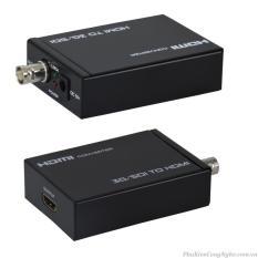 Bộ chuyển đổi 3G/SDI sang HDMI full HD FJ-SH003