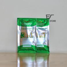 12 túi xả tóc Bio super Treatment Thái Lan màu xanh lá (Mỗi túi 30cc)