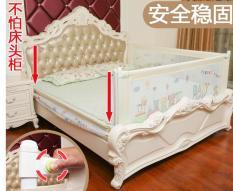 Thanh chắn giường mẫu mới an toàn cho bé mẫu 2018 (đủ kích thước)