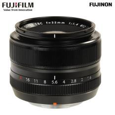 Ống kính Fujinon XF35mm F1.4 R