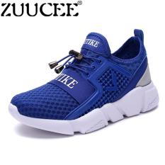 ZUUCEE Boys Low-cut Shoes Korean Sports Shoes Breath Children Shoes【Free Shipping】