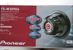 LOA SUB 30 PIONEER W309D4 NHẬP KHẨU CAO CẤP