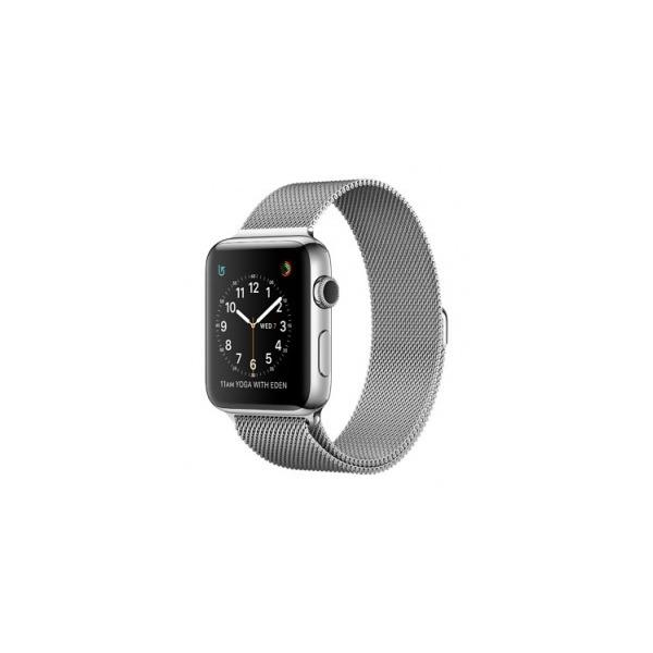 Dây đeo cho Apple Watch Milanese Loop size 38mm