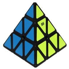 Rubik Tam Giác Có Viền – Rubik Biến Thể Hình Kim Tự Tháp – LICLAC