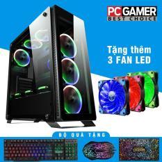 Quái Thú Chiến Game Siêu Khủng (Pentium G2030, Ram 4GB, HDD 500GB, VGA GTX750ti 2GB ) KH24GMCH31 + Quà Tặng