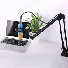 Chân đế micro kẹp bàn Stand NB-35