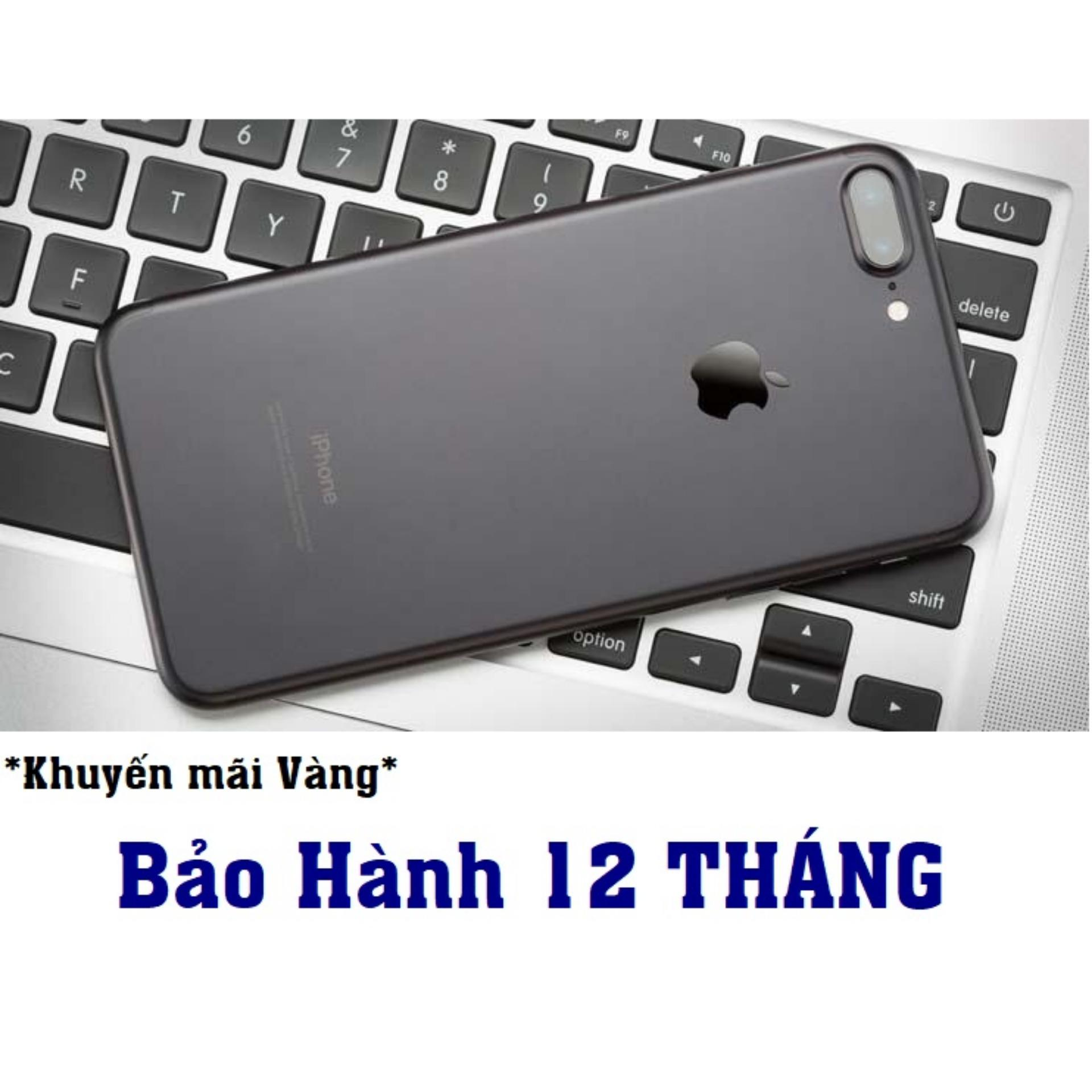 Đánh giá Iphone 7 Plus + 32 GB + Hàng Nhập Khẩu Tại THINHMOBILE – Cở Sở Đà Nẵng