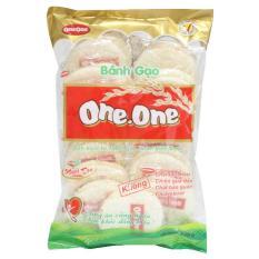 Bánh gạo One-One hương vị ngọt dịu 150g