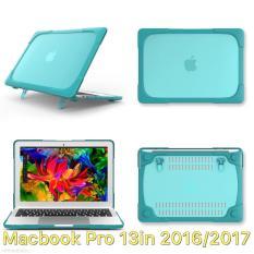 Vỏ cover chống sốc 360 bảo vệ Macbook Pro toàn diện Macbook Pro 13in 2016/2017