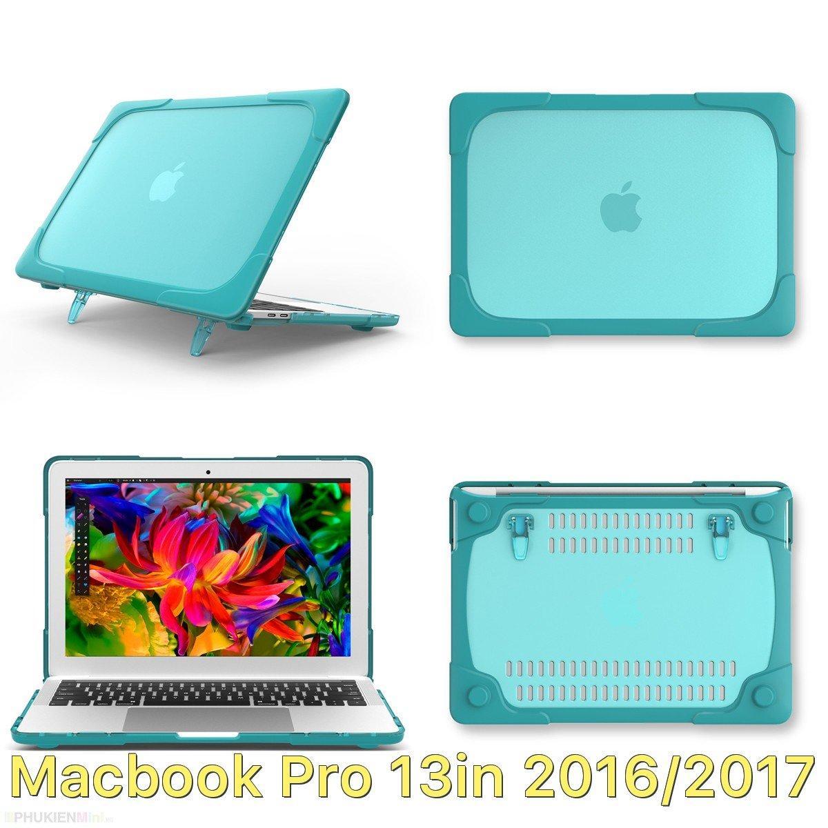 Vỏ cover chống sốc 360 bảo vệ Macbook Pro toàn diện Macbook Pro 13in 2016/2017 Đang Bán Tại PhuKienMini