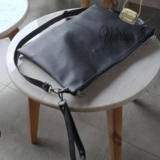 Túi đeo chéo nữ thời trang xinh xắn, dịu dàng, đựng giấy a4