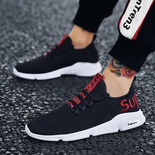 Giày Sneaker Thể Thao Supper