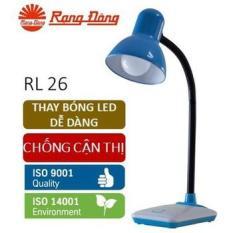 Đèn bàn LED Rạng Đông chống cận RD-RL-26.LED 5w