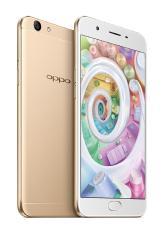 Oppo F1S 32G Ram 3G (Gold) – Hàng nhập khẩu
