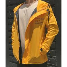 Áo khoác dù (co size lon)