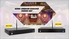 Đầu karaoke độ nét cao 1080P Acnos SK9108S (có bao gồm ổ cứng 2T)