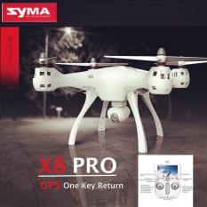 Máy bay Flycam Syma X8 Pro GPS – Hàng nhập khẩu nguyên chiếc (Bảo hành 1 đổi 1)