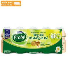 Thùng 50 Chai sữa chua uống Probi Có Đường 65ml