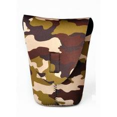 Túi đựng ống kính Caden size M