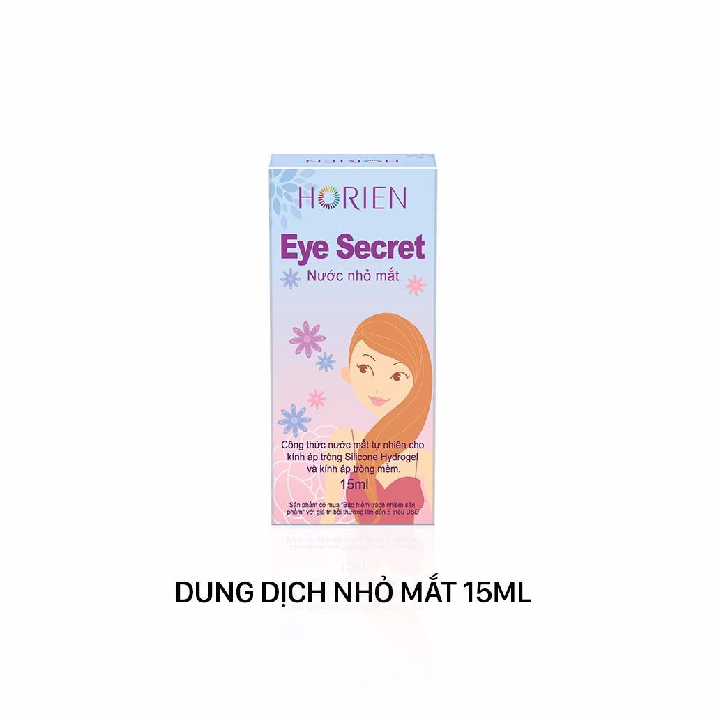 Nước nhỏ mắt Eye Secret 15ml