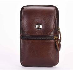 Túi đeo hông đựng điện thoại cao cấp 8TU 262