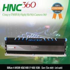 DDRam 4 AVEXIR 4GB/2400 (1*4GB) 1COB – Core Cực Rẻ Tại HNC