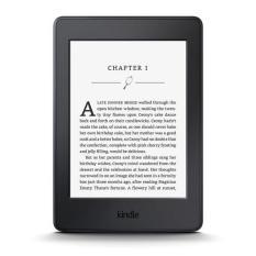 Máy đọc sách Kindle PaperWhite (2018) 4GB Wifi (Đen)