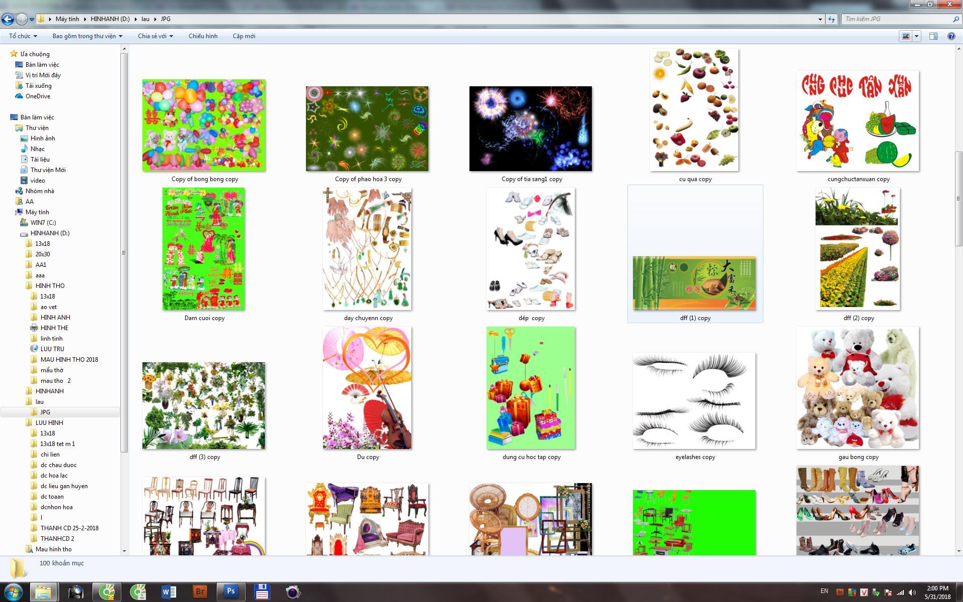 Đĩa DVD Tư liệu PSD ghép ảnh Photoshop cho ngành nhiếp ảnh Phần 1