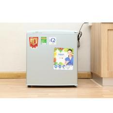 Tủ lạnh Aqua AQR-55ER (SH) – 50L(Xám nhạt)