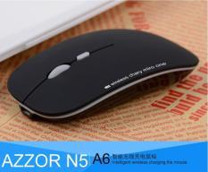 Chuột không dây pin sạc Azzor N5 siêu mỏng