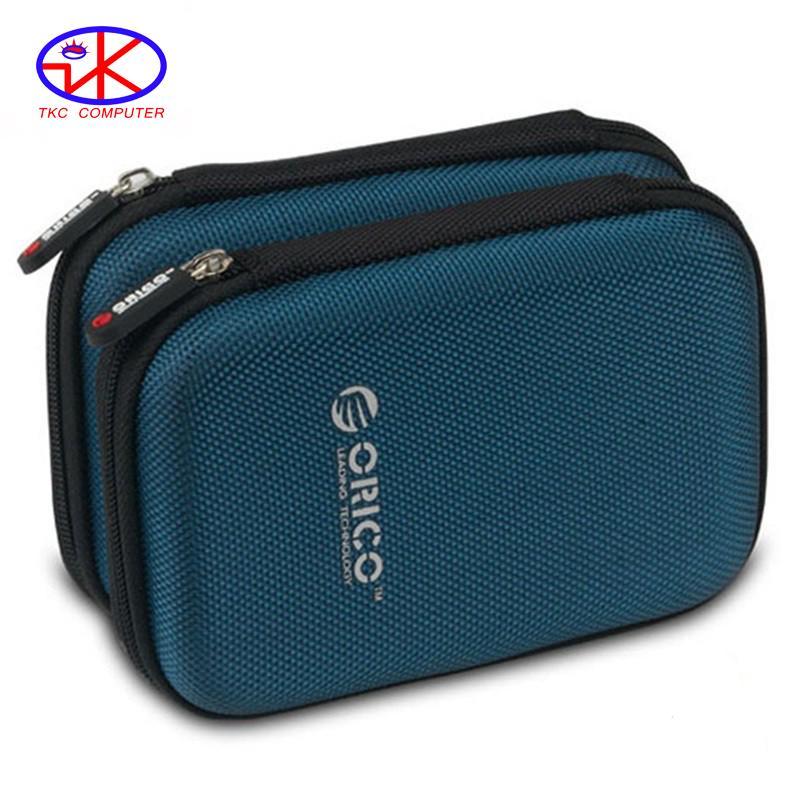 Túi chống sốc ổ cứng Orico PHD-25-BL (XANH)