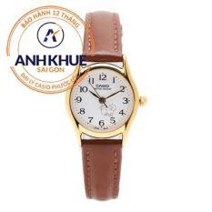 Đồng hồ nữ Casio Anh Khuê Đại Lý Casio Phước Lộc LTP-1094Q-7B7RDF