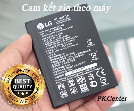 So sánh giá Pin zin theo máy LG V20 (BL-44E1F) – PKCenter cam kết zin máy LG V20 Tại PKCenter