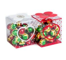 Kẹo Socola Jinny Hộp 120g