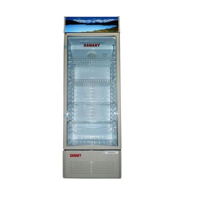 Tủ Mát Sanaky VH-258K 200L