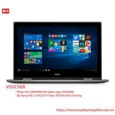 Laptop Dell Inspiron 5578 Core i7-7500 8G 1TB 15.6 in touch – Hàng nhập khẩu