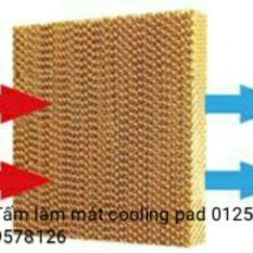 TẤM LÀM MÁT COOLING PAD 60X45x 5CM_tấm làm mát cooling