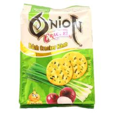 Cửa hàng bán Bánh Quy Vị Hành Onion Cracker 300g